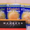 Potato dumplings in boiling bag - Wagners Fine Foods
