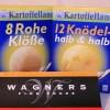 Potato dumpling mix - Wagners Fine Foods